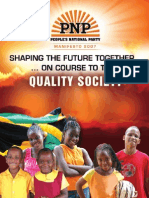 PNPManifesto2007FINAL