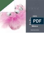 Nano compendio de diseñadores emergentes de joyería en México 3a edición