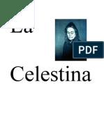 La Celestina Aitor