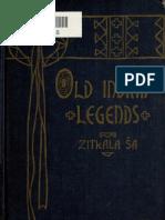 Bonnin.old.Indian.legends