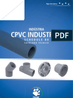 Cpvc Industrial