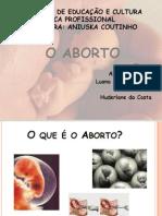 Slides Aborto