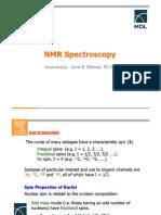 1H NMR Spectroscopy