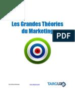 Grandes Theories Marketing