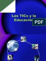 Presentaci+¦n TICs y Educaci+¦n SPS Mayo 2011