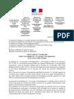 REG2005 circulaire du 31 mars 2005 sur la politique du 1% paysage _FR