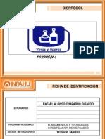 Rafael C. Trabajo Tecnicas de Investigacion