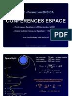 Conference Spaciale