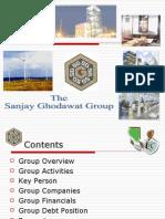 GhodawatGroup Presen 06Oct06
