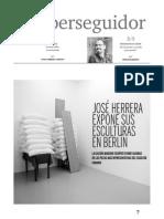 El perseguidor 68 - revista de limba spaniola din Tenerife