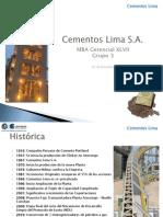 Presentacion Cementos Lima Examen Final v2