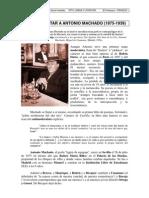 2º BACH-PARA COMENTAR A ANTONIO MACHADO