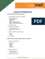 Manual de Productos Fibra