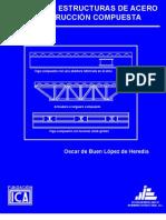 DISEÑO DE ESTRUCTURAS DE ACERO CONSTRUCCION COMPUESTA