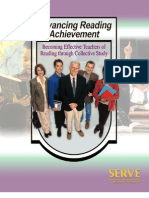 Advancing Reading Achievement