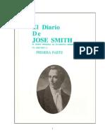 EL DIARIO DE JOSÉ SMITH - Primera Parte