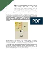 El Formato de Papel DIN A4