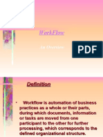Business Workflow Ppts