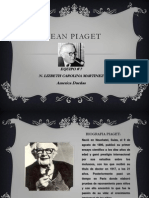 Jean Piaget Expo Equipo 7