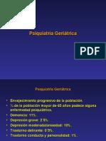 27-11 Psiquiatría Geriátrica