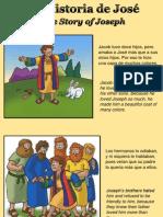 La Historia de José - The Story of Joseph