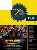 SDAFF 2011 Program Guide