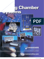 Ussing Chamber Systems