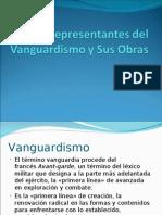 Los Autores Vanguardistas