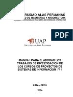 Manual Tesis UAP