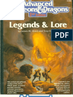 AD&D - Acessory - Legends and Lore[1]