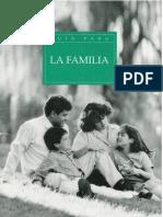 GUÍA PARA LA FAMILIA - Manual