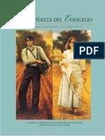 La Enseñanza Del Evangelio - Manual  Para  Los Maestros Y Los Líderes Del SEI