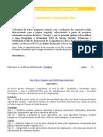 (UM) - DR2 - Ruralidade e Urbanidade (RU)