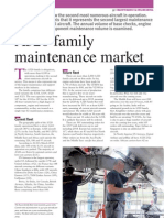 A320 Maintenance Market