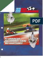 Little Motorcycle Carburetor Manual