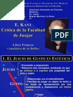 Analitica de Lo Bello