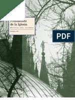 PRESIDENTES DE LA IGLESIA - Manual Del Alumno de Instituto