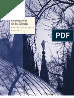 PRESIDENTES DE LA IGLESIA - Manual Del Maestro de Instituto