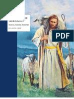 PRINCIPIOS DE LIDERAZGO - Manual Maestro de Instituto