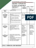Revised_nov2009_ Physics Curriculum Map