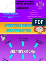 Area Operatoria[1]