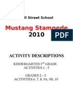 2010 Activity Descriptions JT
