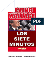 Wallace Irwing - Los Siete Minutos
