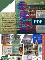Revista Digital N°11 - Noviembre de 2011