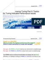 AIX VUG Perf Tuning Part II Tuning Tactics V2.1