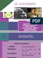 Roman Jakobson