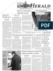 November 2, 2011 issue