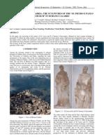 Bernini in Calabria. the Sculptures of SS. Pietro e Paolo in Morano Calabro