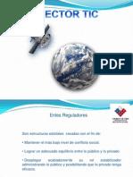 Sector TIC en El TLC Colombia Chile