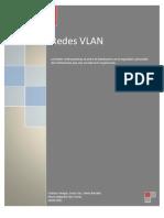 Informe VLAN